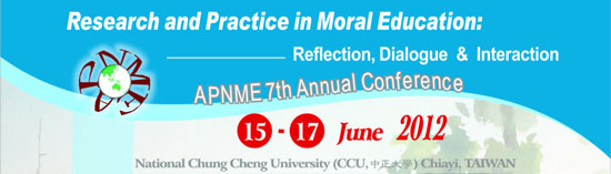 Visit the APNME 7th Annual Conference web site.