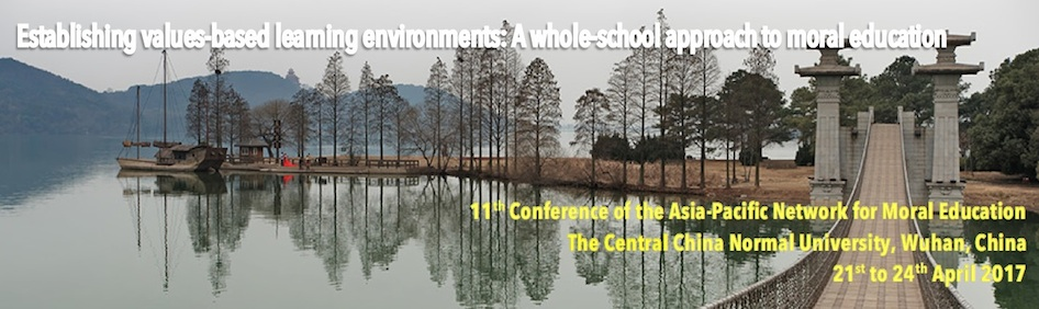 APNME 2017 Conference